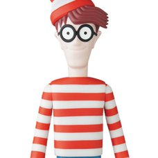 Vinyl Collectible Dolls Wally