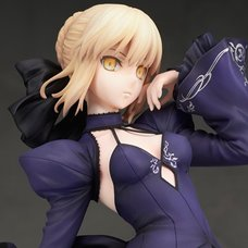 Fate/Grand Order Saber/Altria Pendragon (Alter): Dress Ver. 1/7 Scale Figure (Re-run)