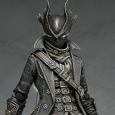 figma Bloodborne Hunter: The Old Hunters Edition