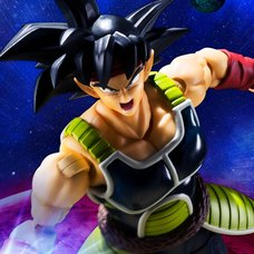 S.H.Figuarts Dragon Ball Z Bardock