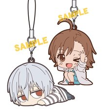 A Certain Magical Index Rubber Strap Collection