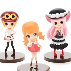 One Piece Q Posket Petit Vol. 2