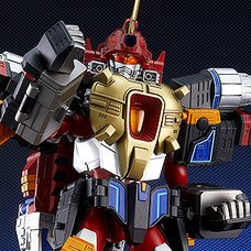 Gridman the Hyper Agent The Gattai Thunder Gridman: Tokusatsu Edition