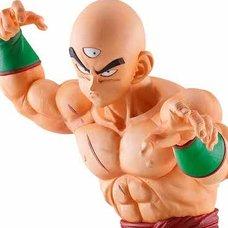 Ichibansho Figure Dragon Ball Z Tien Shinhan