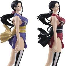 One Piece Glitter & Glamours Nico Robin Wa no Kuni Style