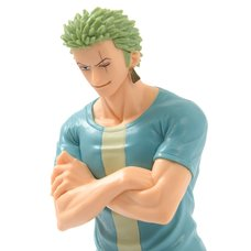 One Piece Jeans Freak Vol. 6 - Roronoa Zoro
