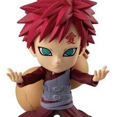 Chibi Masters Naruto Shippuden Gaara