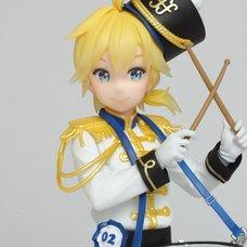 Kagamine Len: Winter Live Ver. Non-Scale Figure