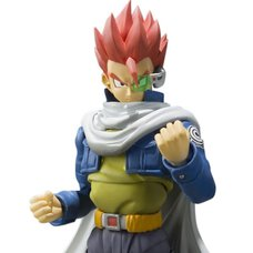 S.H.Figuarts Dragon Ball XenoVerse Time Patroller -XenoVerse Edition-