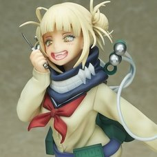 My Hero Academia Himiko Toga 1/8 Scale Figure (Re-run)
