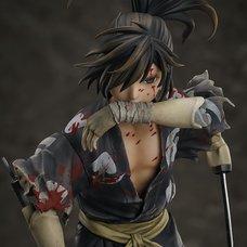 Dororo Hyakkimaru 1/8 Scale Figure