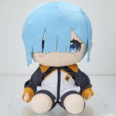 Re:Zero -Starting Life in Another World- Rem: Subaru-kun's Jersey Ver. Precious Big Plush