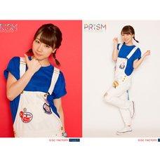 Morning Musume。'15 Fall Concert Tour ~Prism~ Ayumi Ishida Solo 2L-Size Photo Set B