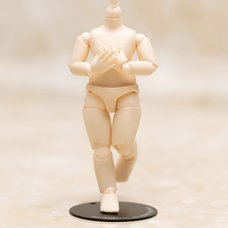 Piccodo Body9 Deformed Doll Body PIC-D001D Doll White