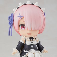 Nendoroid Swacchao! Re:Zero -Starting Life in Another World- Ram