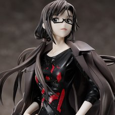 Radio Eva Evangelion Mari Makinami Illustrious: Original Color Ver. 1/7 Scale Figure