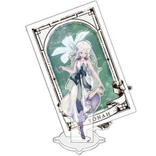 NieR Replicant Ver. 1.22474487139... Yonah Acrylic Stand