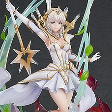 League of Legends Elementalist Lux 1/7 Scale Figure