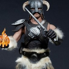 The Elder Scrolls V: Skyrim Dragonborn: Standard Edition 1/6 Scale Action Figure
