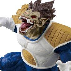 Dragon Ball Z Creator x Creator: Great Ape Vegeta (Re-run)