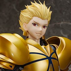 Fate/Grand Order Archer/Gilgamesh 1/4 Scale Figure