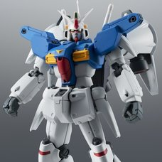Robot Spirits Mobile Suit Gundam 0083 Stardust Memory RX-78GP01Fb Gundam GP01: Full Burnern Ver.
