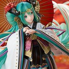 Hatsune Miku: Land of the Eternal 1/7 Scale Figure