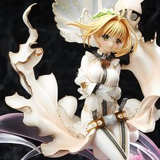 Fate/Extra CCC Saber Bride Special Edition 1/8 Scale Figure