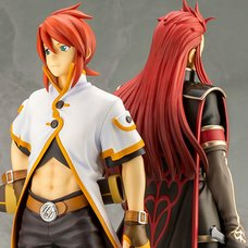 Tales of the Abyss Luke & Asch: Meaning of Birth 1/8 Scale Figure