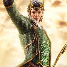 ArtFX Premier Marvel Universe Loki