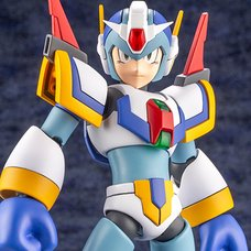Mega Man X: Fourth Armor