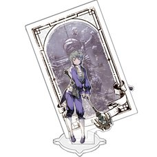 NieR Replicant Ver. 1.22474487139... Emil Acrylic Stand