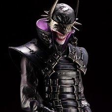 ArtFX DC Universe Elseworlds Batman Who Laughs