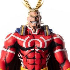 My Hero Academia All Might: Silver Age Action Figure