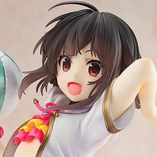 KonoSuba Megumin: Light Novel Swimsuit Ver. 1/7 Scale Figure