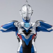 S.H.Figuarts Ultraman Z Ultraman Z Original