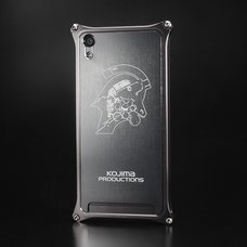 Kojima Productions × Gild Design Xperia X Performance Solid Bumper
