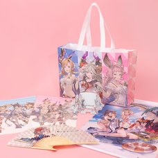 Granblue Fantasy Summer Collection Bag