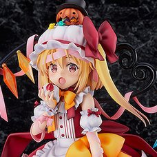 Touhou Project Flandre Scarlet [AQ] 1/7 Scale Figure