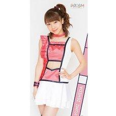 Morning Musume。'15 Fall Concert Tour ~Prism~ Ayumi Ishida Solo Microfiber Towel Part 2