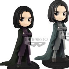 Q Posket Harry Potter: Severus Snape