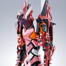 Robot Spirits Evangelion: 3.0+1.0 Thrice Upon a Time Evangelion Unit-08 Gamma