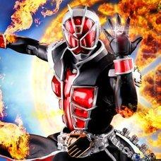 S.H.Figuarts Shinkocchou Seihou Kamen Rider Wizard Flame Style