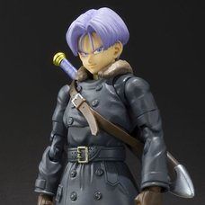 S.H.Figuarts Dragon Ball XenoVerse Trunks -Xenoverse Edition-