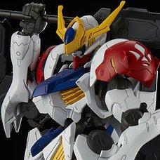 Gundam: IBO 2nd Season 1/100 Scale Full Mechanics Gundam Barbatos Lupus