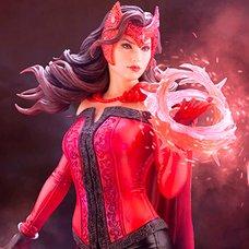 ArtFX Premier Marvel Universe Scarlet Witch
