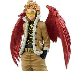 My Hero Academia Age of Heroes Hawks