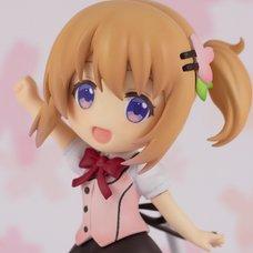 Is the Order a Rabbit? Bloom Cocoa Mini Figure