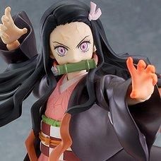 figma Demon Slayer: Kimetsu no Yaiba Nezuko Kamado DX Edition