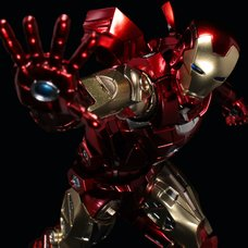 Fighting Armor Marvel Iron Man